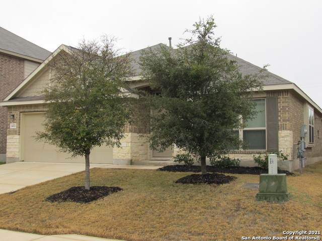 14523 Bucking Trail, San Antonio, TX 78254 (MLS #1505119) :: BHGRE HomeCity San Antonio