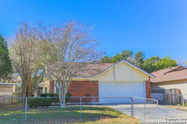 259 Saddlebrook Dr, San Antonio, TX 78245 (MLS #1505133) :: Sheri Bailey Realtor