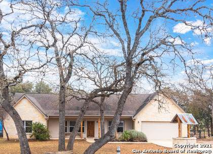 1471 Misty Ln, Spring Branch, TX 78070 (MLS #1505144) :: Tom White Group