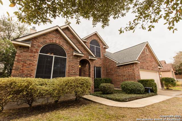 14307 Windy Crk, Helotes, TX 78023 (MLS #1505145) :: Santos and Sandberg