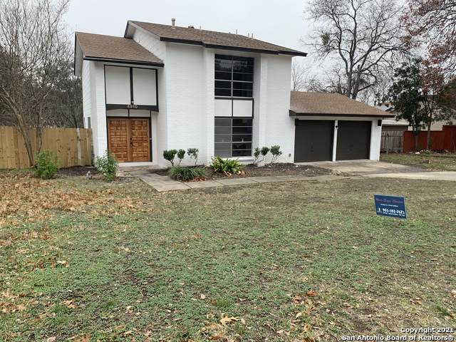 4910 Newcome Dr, San Antonio, TX 78229 (MLS #1505146) :: Alexis Weigand Real Estate Group