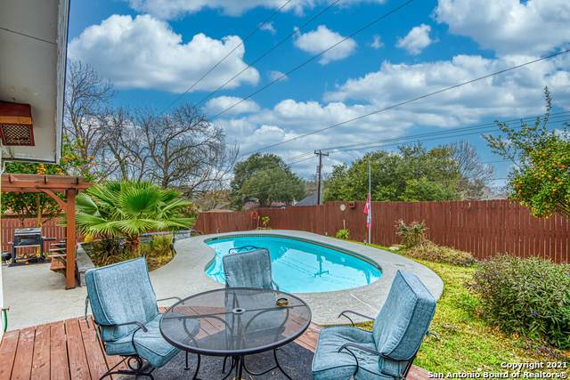 7203 George Burns St, San Antonio, TX 78240 (MLS #1505153) :: The Glover Homes & Land Group