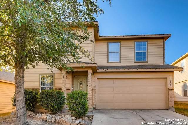 211 Ville Serene, San Antonio, TX 78253 (MLS #1505154) :: Williams Realty & Ranches, LLC