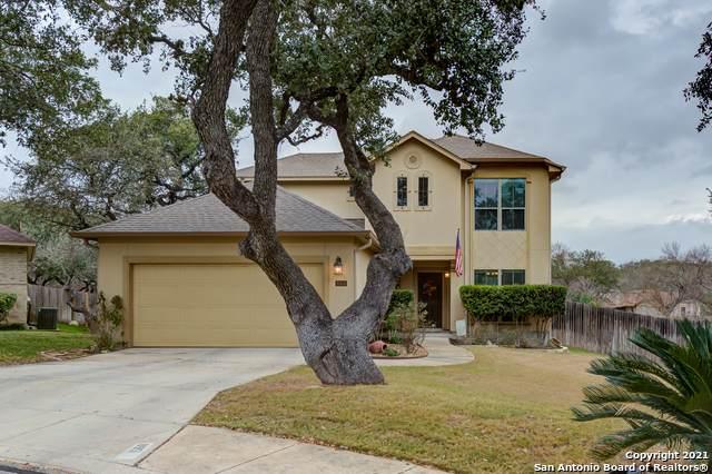 8951 Breanna Oaks, San Antonio, TX 78254 (MLS #1505162) :: Tom White Group