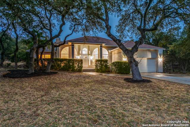 26312 Choctaw Pass St, San Antonio, TX 78260 (MLS #1505163) :: Carter Fine Homes - Keller Williams Heritage