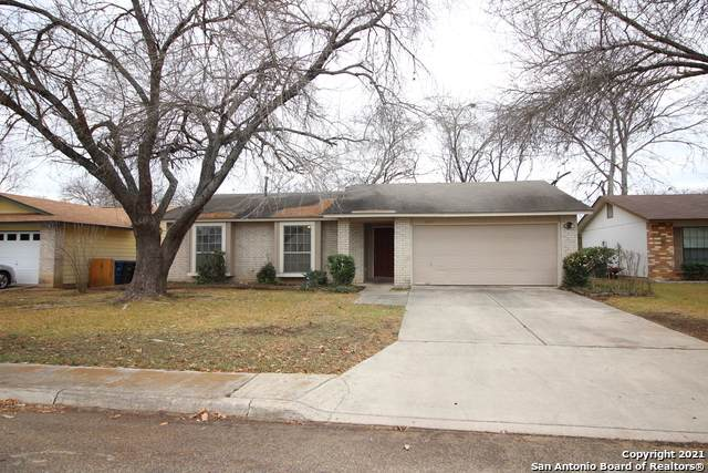 5827 Cliff Walk Dr, San Antonio, TX 78250 (MLS #1505166) :: Real Estate by Design
