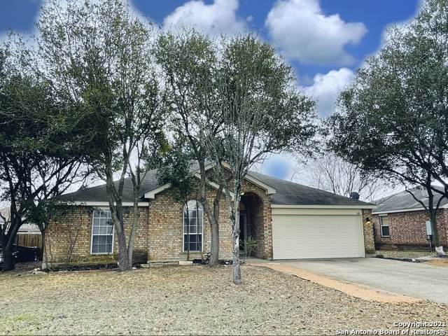 188 Johnnys Way, Kyle, TX 78640 (MLS #1505168) :: Vivid Realty