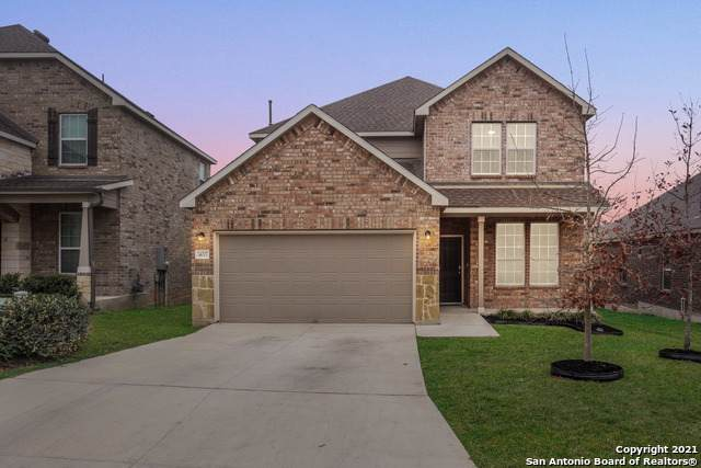 14007 Laurel Branch, San Antonio, TX 78245 (MLS #1505173) :: BHGRE HomeCity San Antonio
