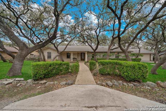 2136 Pipestone Dr, San Antonio, TX 78232 (MLS #1505182) :: The Lopez Group