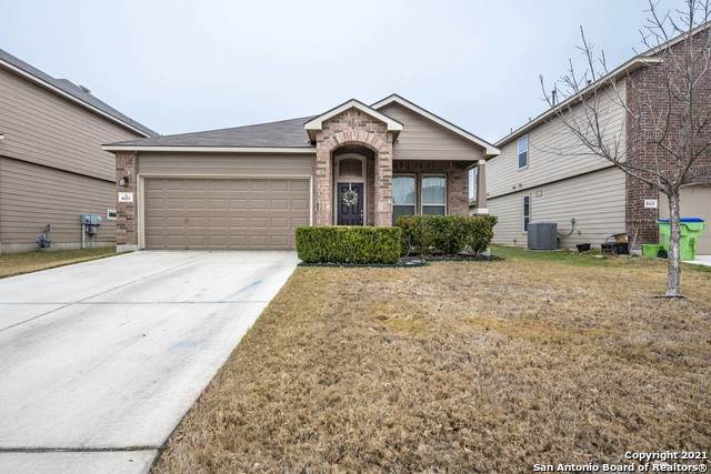 8431 Cedar Meadows, San Antonio, TX 78254 (MLS #1505188) :: The Lopez Group