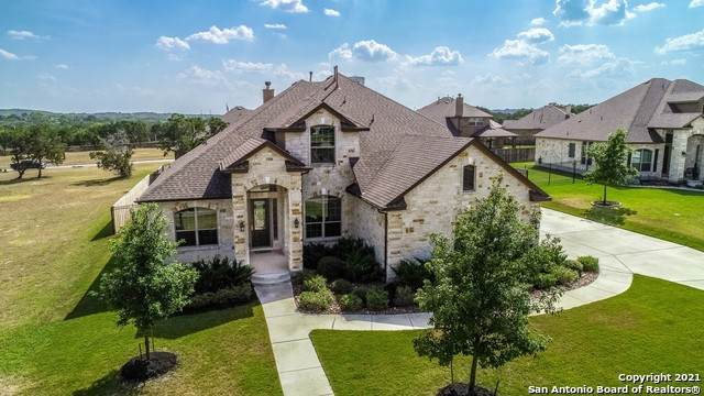 2617 Mallinckrodt, New Braunfels, TX 78132 (MLS #1505191) :: Tom White Group