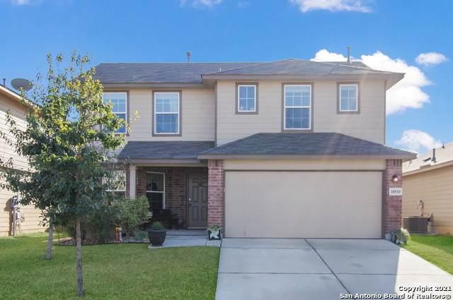 10510 Stampede Stead, San Antonio, TX 78254 (MLS #1505193) :: 2Halls Property Team | Berkshire Hathaway HomeServices PenFed Realty