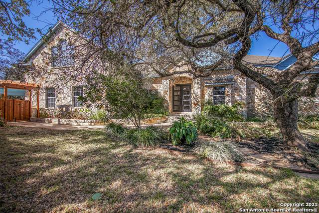 1005 Pheasant Run, San Antonio, TX 78253 (MLS #1505199) :: Vivid Realty
