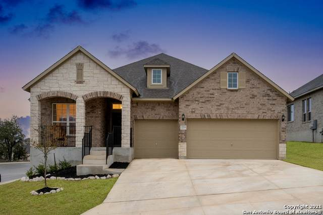 28814 Oldlyme Way, San Antonio, TX 78260 (MLS #1505201) :: 2Halls Property Team | Berkshire Hathaway HomeServices PenFed Realty