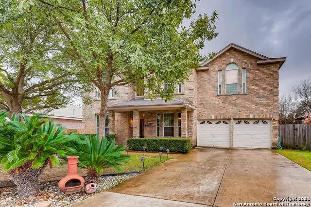 2510 Turquoise Way, San Antonio, TX 78251 (MLS #1505203) :: 2Halls Property Team | Berkshire Hathaway HomeServices PenFed Realty