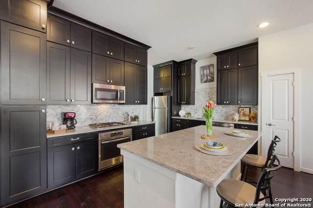 3839 Harry Wurzbach Rd #18, San Antonio, TX 78209 (MLS #1505205) :: 2Halls Property Team | Berkshire Hathaway HomeServices PenFed Realty