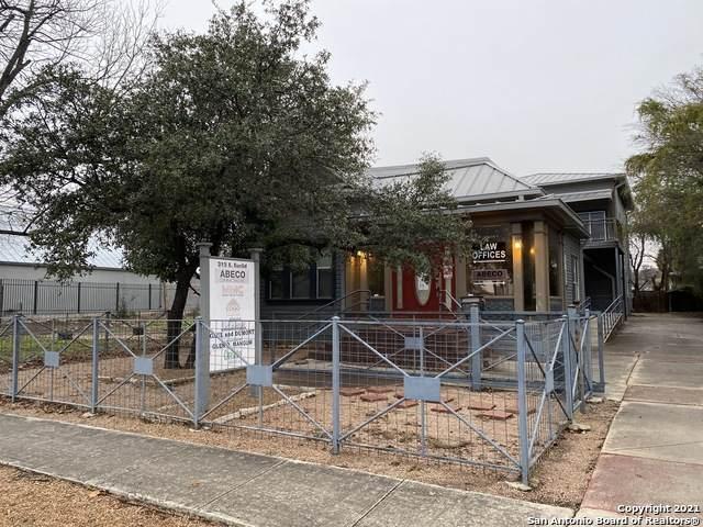 315 E Euclid Ave, San Antonio, TX 78212 (MLS #1505206) :: Exquisite Properties, LLC