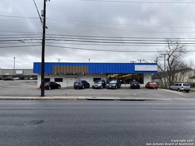 5220 Blanco Rd, San Antonio, TX 78216 (MLS #1505207) :: Exquisite Properties, LLC
