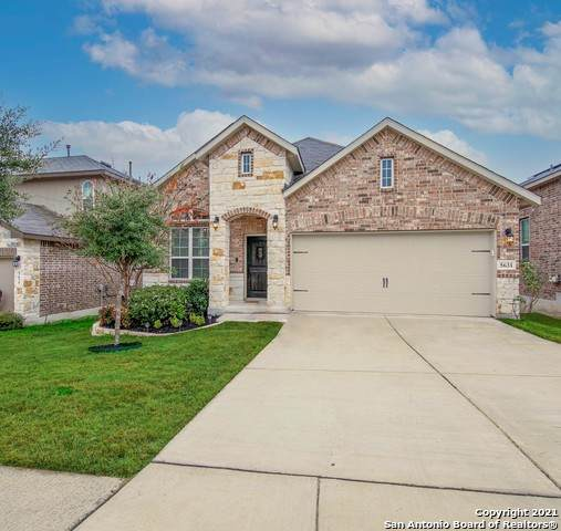 5631 Calaveras Way, San Antonio, TX 78253 (MLS #1505208) :: JP & Associates Realtors