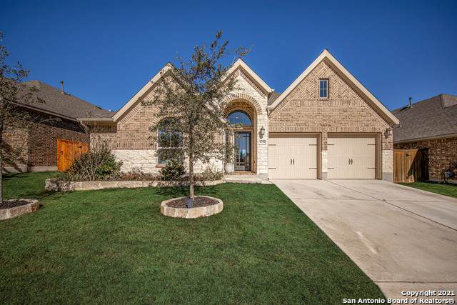 9759 Innes Place, Boerne, TX 78006 (MLS #1505215) :: The Gradiz Group