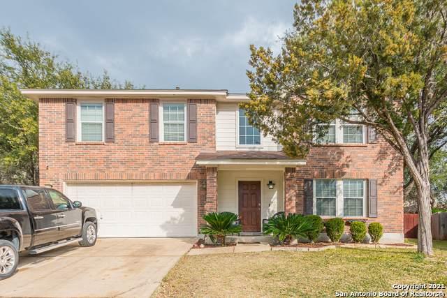 8730 Breeze Willow, San Antonio, TX 78254 (MLS #1505222) :: Real Estate by Design