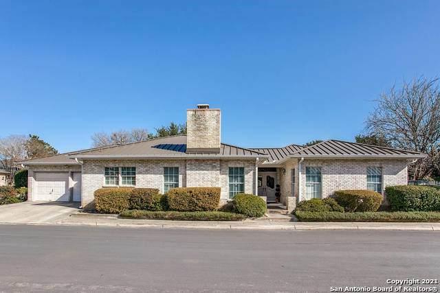 2 Bromwich Ct, San Antonio, TX 78218 (MLS #1505224) :: Real Estate by Design