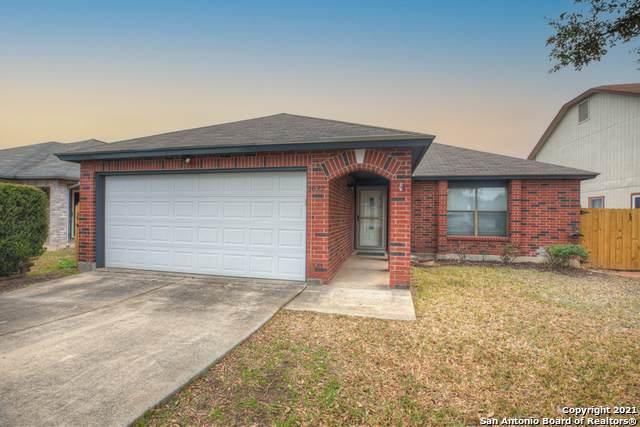 1622 Richland Hills Dr, San Antonio, TX 78251 (MLS #1505225) :: Berkshire Hathaway HomeServices Don Johnson, REALTORS®