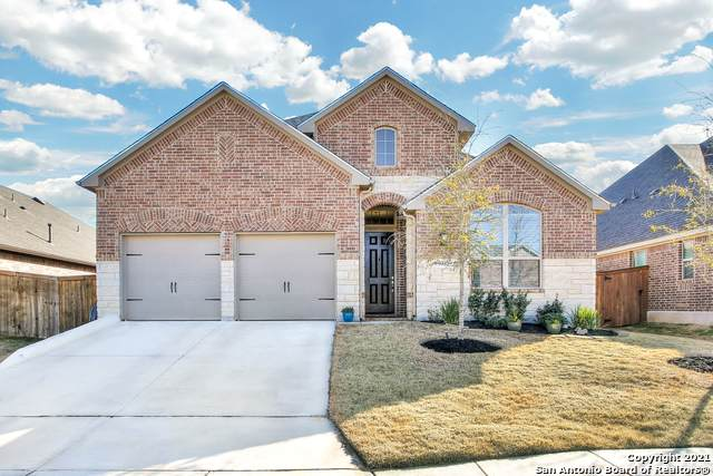 9732 Innes Pl, Boerne, TX 78006 (MLS #1505227) :: The Gradiz Group