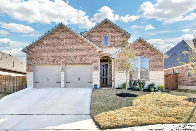 9732 Innes Pl, Boerne, TX 78006 (MLS #1505227) :: The Castillo Group