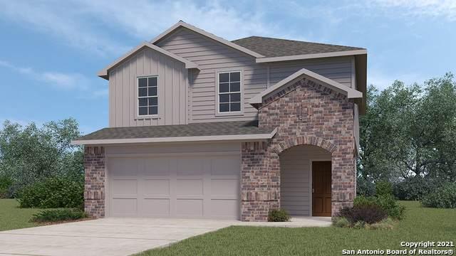 4023 Gossan Springs, San Antonio, TX 78253 (MLS #1505229) :: Tom White Group