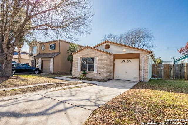 4013 Mystic Sunrise Dr, San Antonio, TX 78244 (MLS #1505233) :: Carter Fine Homes - Keller Williams Heritage