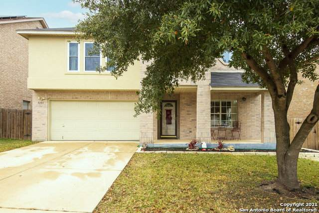 7331 Caddington Dr, Converse, TX 78109 (MLS #1505235) :: BHGRE HomeCity San Antonio