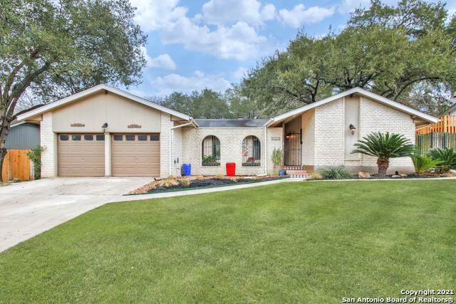 1918 Deer Ridge St, San Antonio, TX 78232 (MLS #1505240) :: JP & Associates Realtors