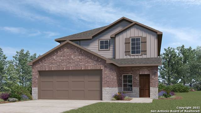 4030 Gossan Springs, San Antonio, TX 78253 (MLS #1505241) :: Real Estate by Design