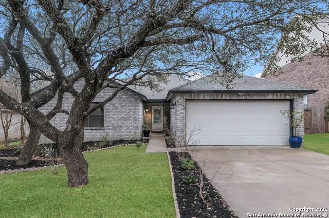 22011 Kenton Knoll, San Antonio, TX 78258 (MLS #1505245) :: BHGRE HomeCity San Antonio