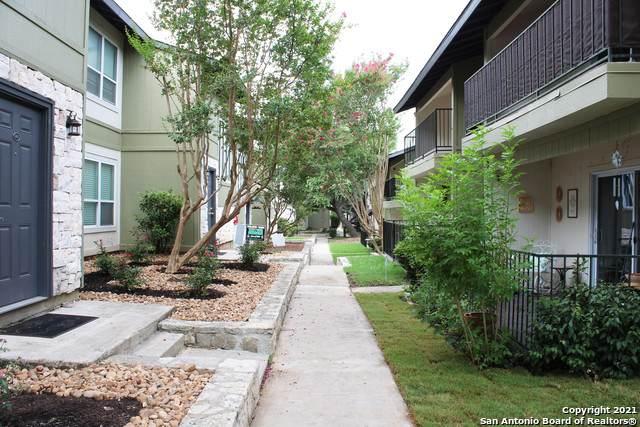 100 Lorenz Rd #1202, San Antonio, TX 78209 (MLS #1505252) :: Tom White Group