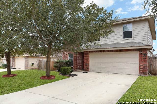 6946 Cutting Creek, San Antonio, TX 78244 (MLS #1505259) :: ForSaleSanAntonioHomes.com