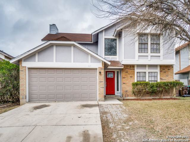 8035 Copper Trail Dr, San Antonio, TX 78244 (MLS #1505261) :: Berkshire Hathaway HomeServices Don Johnson, REALTORS®
