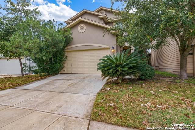 5419 Bright Run, San Antonio, TX 78240 (MLS #1505263) :: Carter Fine Homes - Keller Williams Heritage
