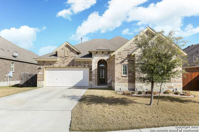 1114 Red Rock Ranch, San Antonio, TX 78245 (MLS #1505272) :: JP & Associates Realtors