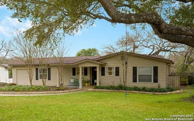 331 Burnside Dr, San Antonio, TX 78209 (MLS #1505277) :: JP & Associates Realtors