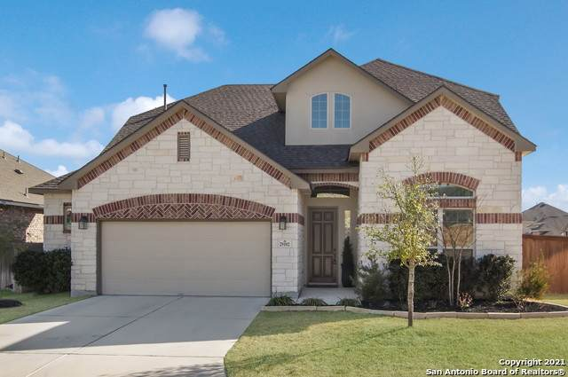 29102 Tusculum, Boerne, TX 78006 (MLS #1505279) :: The Gradiz Group