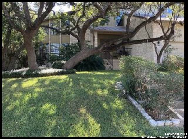 13206 Hunters Lark St, San Antonio, TX 78230 (MLS #1505284) :: 2Halls Property Team | Berkshire Hathaway HomeServices PenFed Realty
