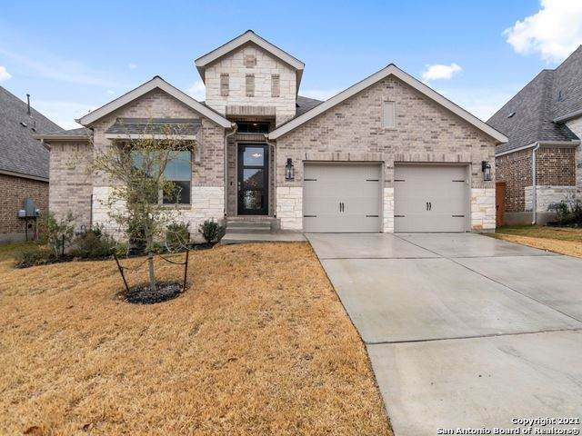 9818 Kremmen Place, Boerne, TX 78006 (MLS #1505286) :: The Gradiz Group
