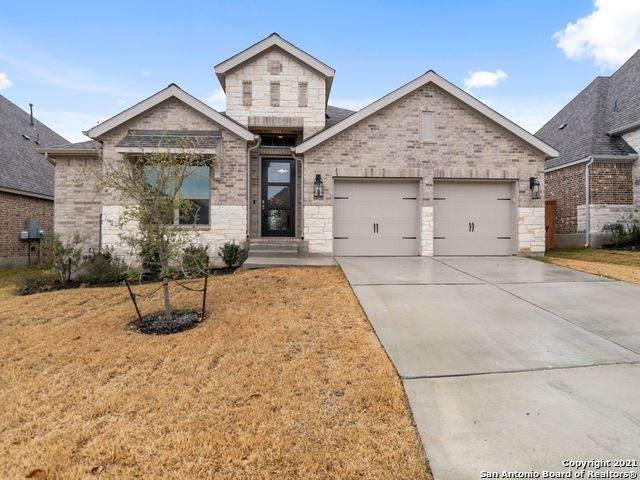 9818 Kremmen Place, Boerne, TX 78006 (MLS #1505286) :: The Glover Homes & Land Group