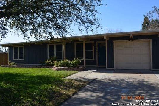 730 Robert, Corpus Christi, TX 78412 (MLS #1505288) :: Williams Realty & Ranches, LLC