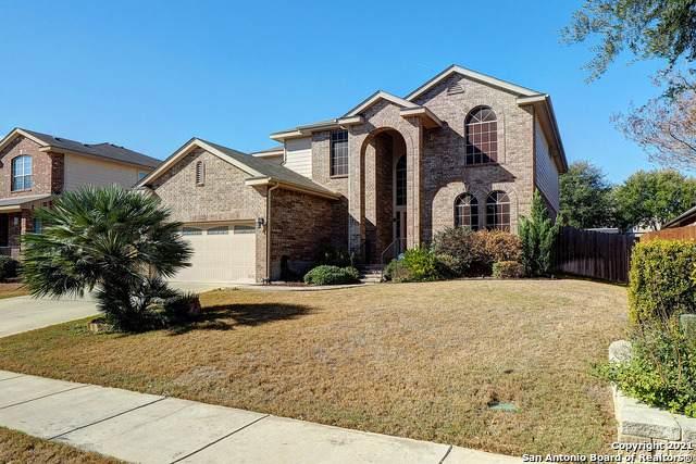 418 Zoeller Way, Cibolo, TX 78108 (MLS #1505290) :: The Mullen Group | RE/MAX Access