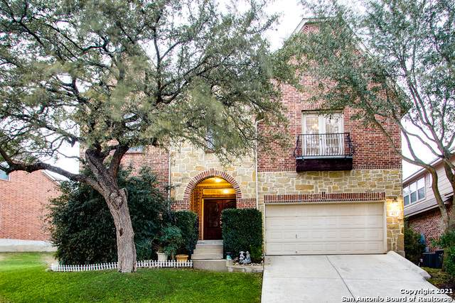 427 Calm Springs, San Antonio, TX 78260 (MLS #1505291) :: The Lugo Group