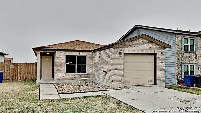4131 Winter Sunrise Dr, San Antonio, TX 78244 (MLS #1505297) :: Tom White Group