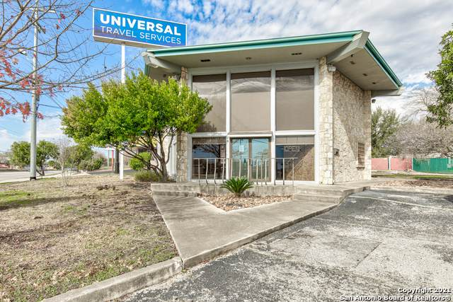 1310 Pat Booker Rd, Universal City, TX 78148 (MLS #1505298) :: Santos and Sandberg